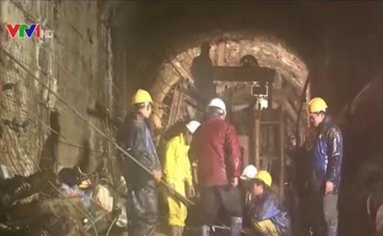 Lãnh đạo tỉnh Lâm Đồng viết thư tay động viên nạn nhân vụ sập hầm
