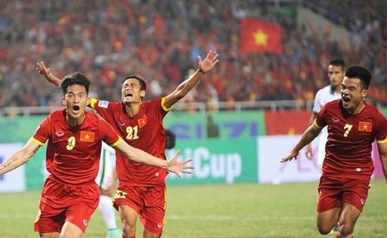 Đội hình tiêu biểu AFF Cup 2014: ESPN gạt Công Vinh chọn Quế Ngọc Hải