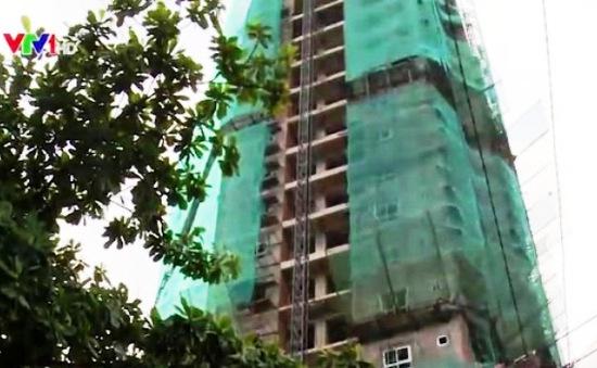 Người mua nhà dự án Đại Thành có thể thanh lý hợp đồng