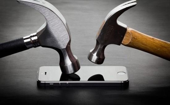 Có nên dán cường lực cho điện thoại?
