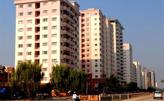 """Khung giá đất tăng, bất động sản có thể bị """"thổi giá"""""""