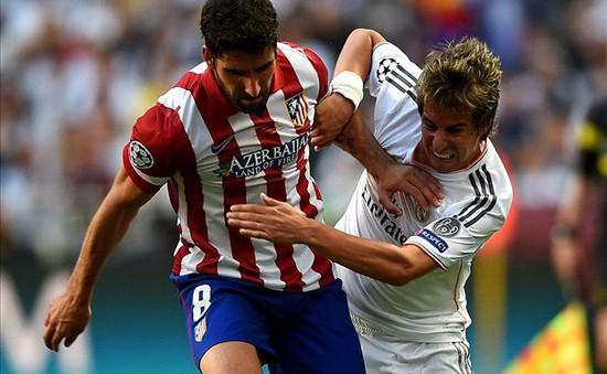 """""""Atletico biết cách đánh bại Real Madrid"""""""