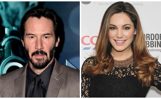 Keanu Reeves đã bắt đầu hẹn hò?