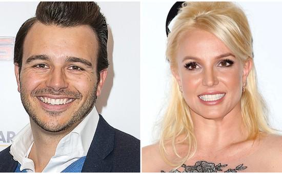 Britney Spears có tình yêu mới?