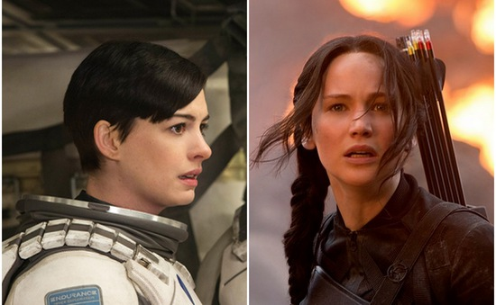 """""""The Hunger Games: Mockingjay Part 1"""" càn quét phòng vé toàn cầu"""
