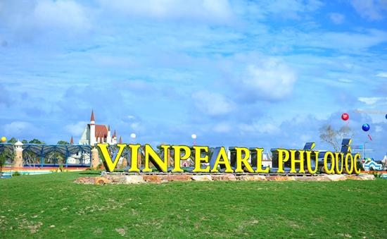 Vinpearl Phú Quốc -viên ngọc độc đáo trong hệ thống Vinpearl
