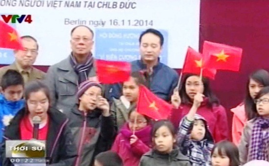 Hội Cựu chiến binh Việt Nam tại Berlin: Nhiều hoạt động hướng về quê hương