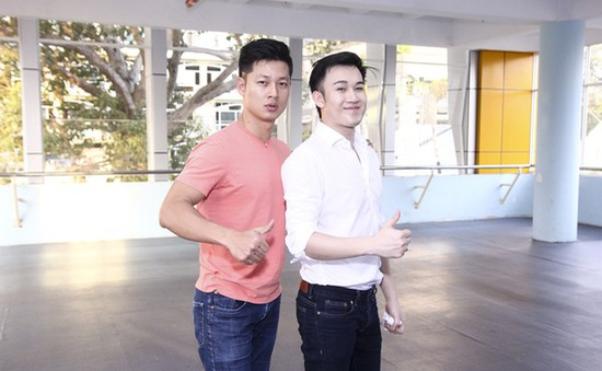 Cặp đôi hoàn hảo - Liveshow 8: Dương Triệu Vũ - Thanh Thúy tái ngộ