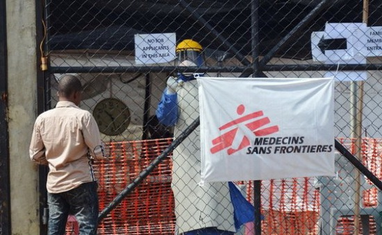 Liberia dỡ bỏ tình trạng khẩn cấp do Ebola