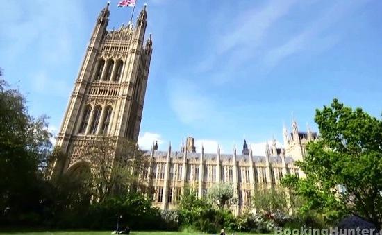 """Vương quốc Anh mở rộng dịch vụ cấp visa """"siêu nhanh"""""""