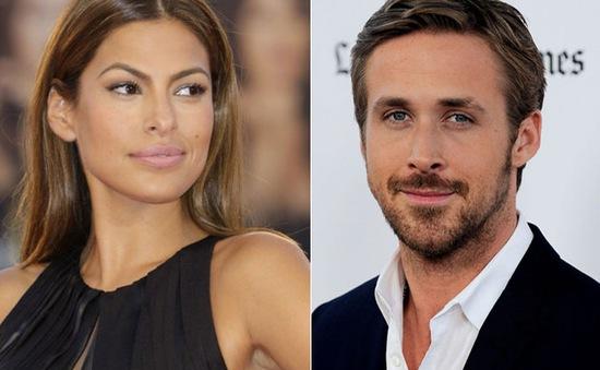 Tài tử Ryan Gosling lên chức bố