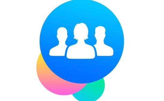Facebook Groups - Ứng dụng tương tác nhóm mới