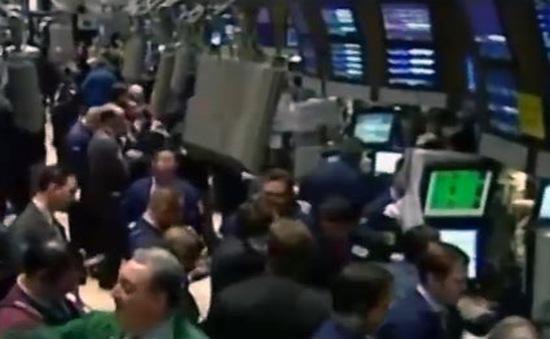 Thị trường tài chính phản ứng tích cực với quyết định của FED