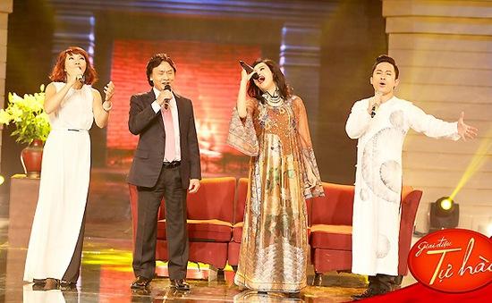 """Giai điệu tự hào: """"Đắm mình"""" trong vẻ đẹp của Hà Nội (20h10, VTV1)"""