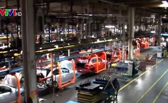 General Motors cắt giảm hơn 500 nhân viên ở Mỹ