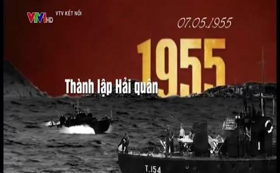 """THTT Cầu truyền hình """"Hát mãi khúc quân hành"""" (20h, 19/12, VTV1)"""