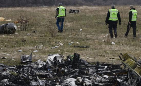 Hà Lan tìm thấy thêm thi thể nạn nhân của vụ máy bay MH-17
