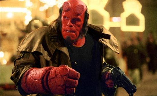 Phim đặc sắc trên Star Movies ngày 10/12: Hellboy