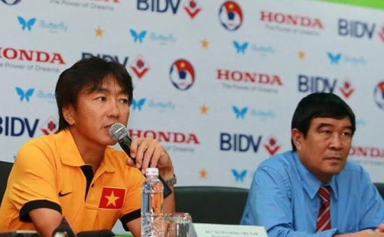 VFF Suzuki Cup 2014: HLV Toshiya Miura, vô địch là mục tiêu tối thượng