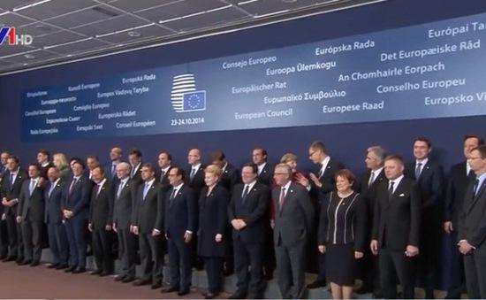 Châu Âu đạt thỏa thuận về năng lượng và khí hậu