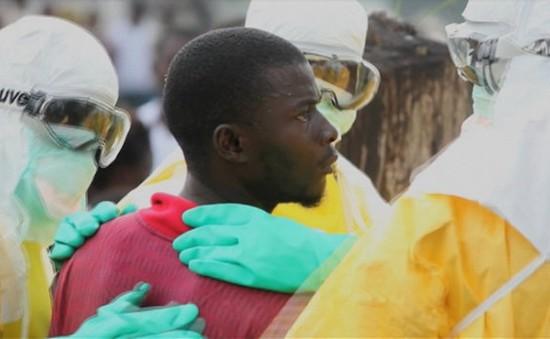Số ca tử vong do Ebola tăng nhanh chóng