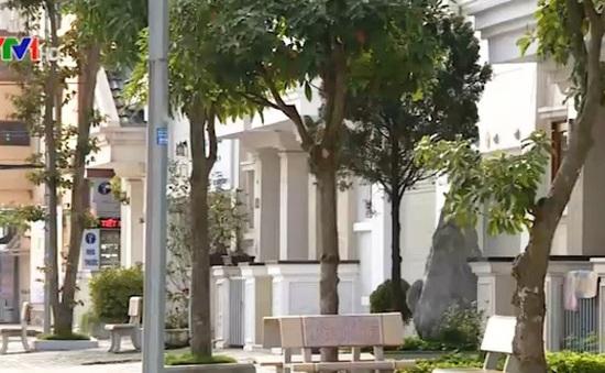 Mua nhà phải mua cả... vỉa hè: Chuyện có thật giữa thủ đô Hà Nội