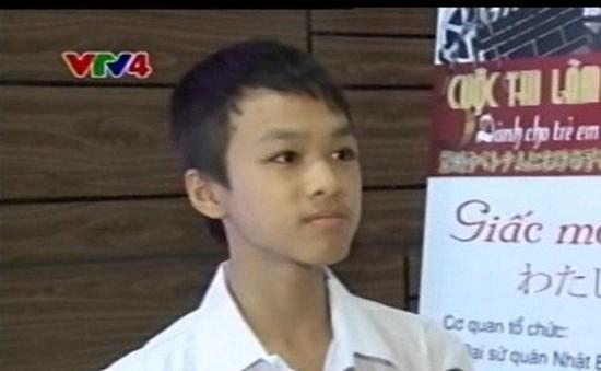 Phim ngắn của học sinh Việt Nam dự thi quốc tế