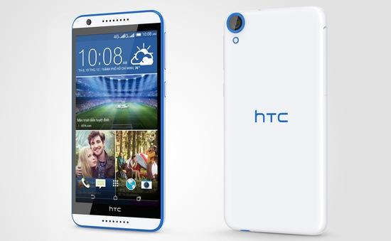 HTC Desire 820S: Sự đột phá trong phân khúc smartphone tầm trung