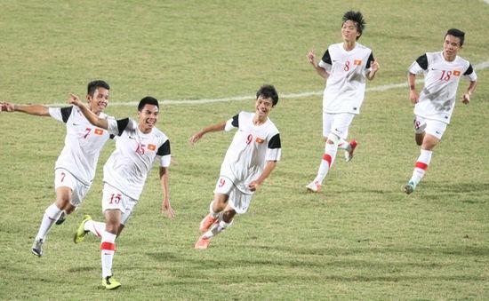 """""""Cơn sốt"""" vé xem U19 Việt Nam lên tới đỉnh điểm"""
