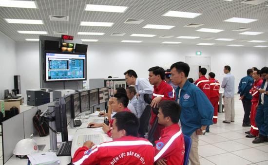 Tổ máy số 2 Nhiệt điện Vũng Áng 1 hòa lưới điện quốc gia