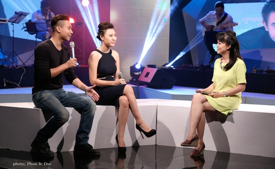 Đông Hùng Vietnam Idol tiết lộ sợ bạn gái gấp 10 lần sợ... gián