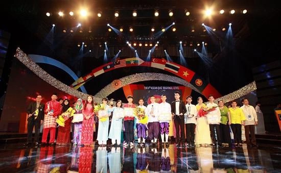 Đài THVN tổ chức thành công Cuộc thi ASEAN QUIZ 6