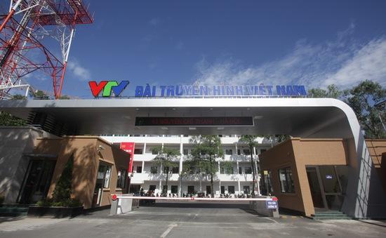Nỗ lực đổi mới và vươn tầm quốc tế của VTV