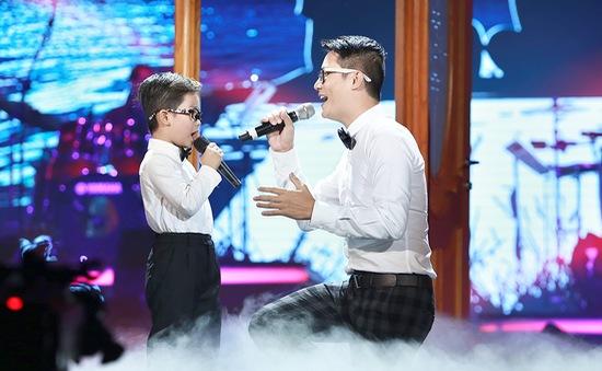Liveshow Bài hát yêu thích tháng 12: Trẻ trung và đầy sức sống