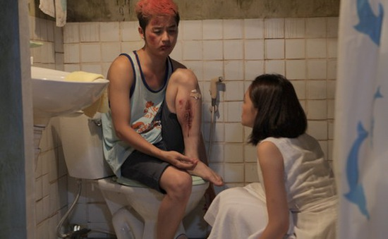 """""""Đập cánh giữa không trung"""" giành giải Đạo diễn xuất sắc tại LHP Bratislava"""