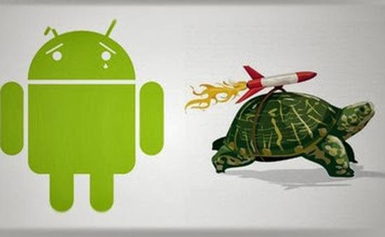 Vì sao Android với 3GB RAM vẫn chậm hơn iPhone?