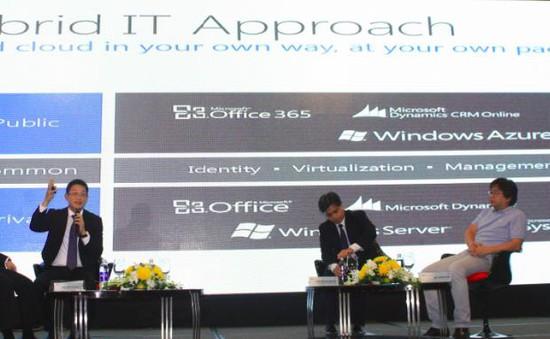 Ứng dụng công nghệ - Giải pháp phát triển doanh nghiệp Việt