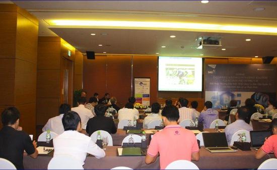 Microsoft Việt Nam tổ chức hội thảo về thương mại điện tử