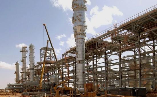 Algeria kêu gọi đầu tư vào ngành dầu khí nước này