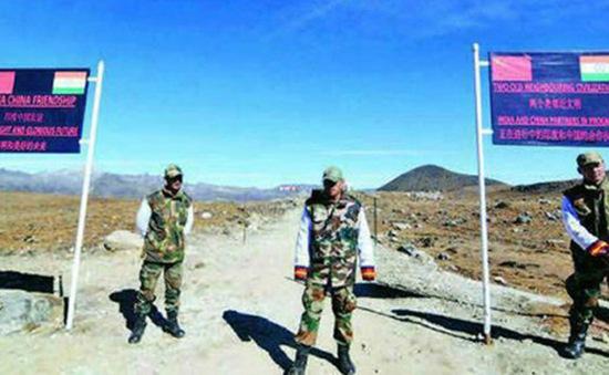 Trung Quốc, Ấn Độ nhất trí duy trì hòa bình tại khu vực biên giới