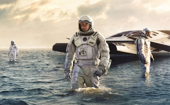 """""""Interstellar"""" thống lĩnh phòng vé toàn cầu"""