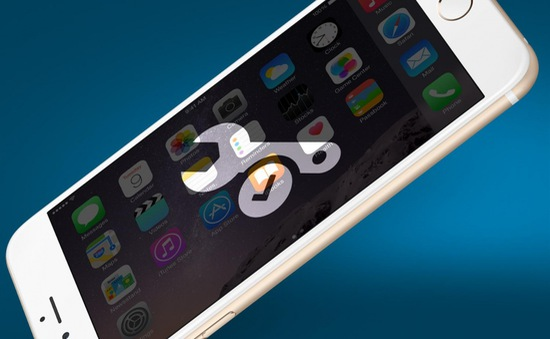 "Apple tung bản cập nhật sau ""phốt"" iOS 8.0.1"