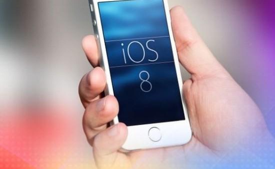 Những điều cần biết về iOS 8