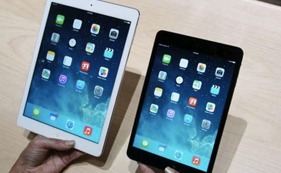 16/10, Apple ra mắt thế hệ iPad mới
