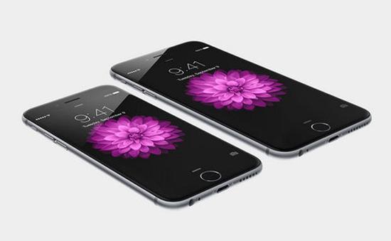 Apple bán được hơn 21 triệu iPhone 6 và iPhone 6 Plus