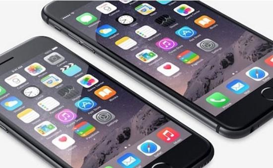 iPhone 6 thống trị doanh số bán smartphone tại Nhật