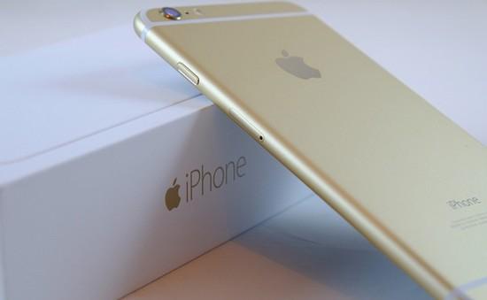 """iPhone 6 về Việt Nam: Không """"xếp hàng"""" nhưng vẫn """"nóng"""""""