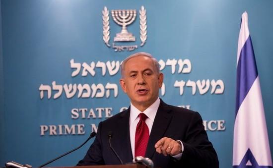 Quốc hội Israel hoãn bỏ phiếu về dự luật Do Thái