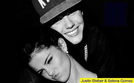 Selena Gomez cố tình làm Justin Bieber ghen tuông