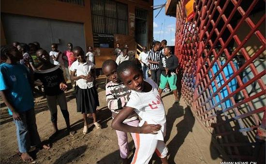 Kenya đóng cửa 510 tổ chức phi chính phủ